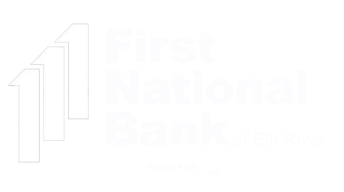 First national bank of elk river your life your bank logo flashek Choice Image